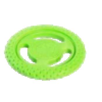 Kiwi Walker Let's Play! Frisbee Mini roheline