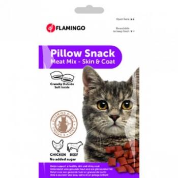 Kassi maius Pillow Snack nahale ja karvale