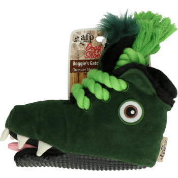AFP Doggie's Shoes Alligaator