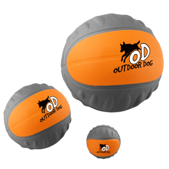 AFP Outdoor Mini Ball Orange S