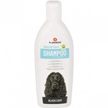 Šampoon tumedale koerale 300ml