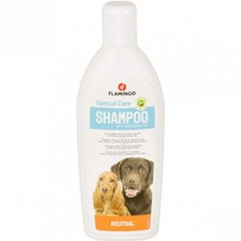 Šampoon lühikese karvaga koerale 300ml