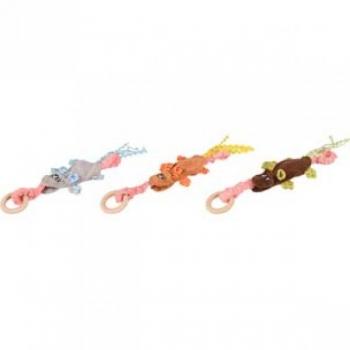 Kassi mänguasi KIRK riputatav hiir värvivalik