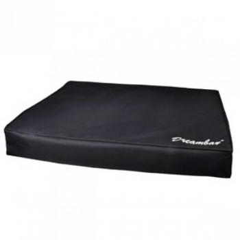 Koera voodi DREAMBAY must 80x55x12cm