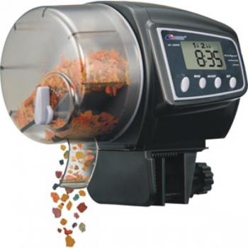 Automaatne kalade toitja
