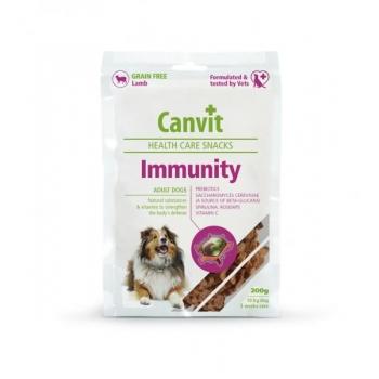 CANVIT IMMUNITY HEALTH CARE SNACKS 200G