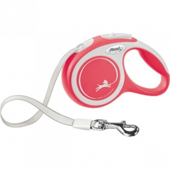 FLEXI NEW COMFORT TAPE S RED 5M 15KG