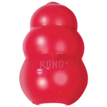 KONG CLASSIC M RED