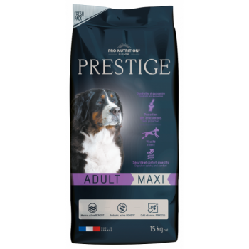 Prestige adult maxi 15+3kg
