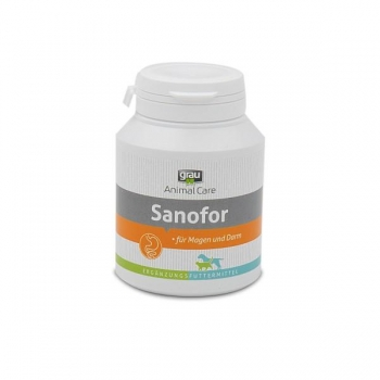 Grau Sanofor 500g
