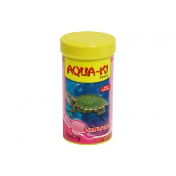 AQUA-KI kilpkonnade toit gammarus 250 ML