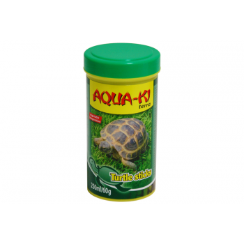 AQUA-KI kilpkonna toit 250 ML
