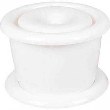 Joogi purskkaev TREVI koerale & kassile valge 3000ML