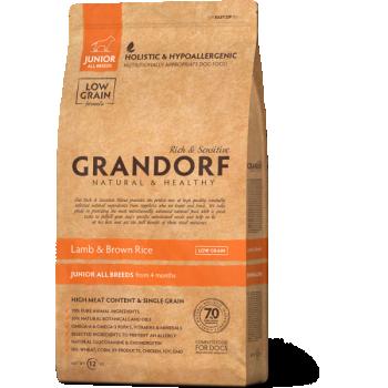 Grandorf Lammas ja Pruun Riis Juunioritele 1kg