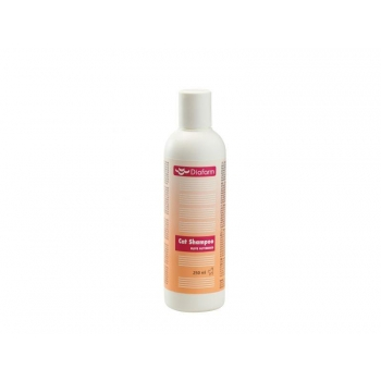 Diafarm kassi shampoon 250ml /18252/