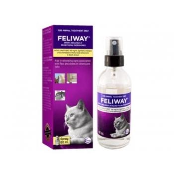Feliway kassi sprei 60ml