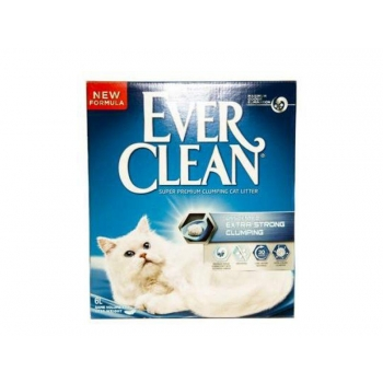 Kassiliiv Ever Clean extra strong paakuv 6kg