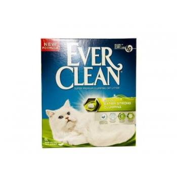 Kassiliiv Ever Clean extra strong paakuv lõhnastatud 6kg