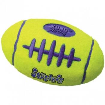 Kong koera mänguasi Air Squeaker jalgpall L