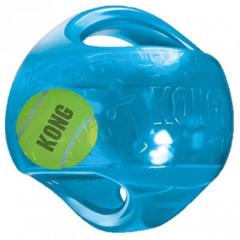 Kong koera mänguasi Jumbler Ball M/L