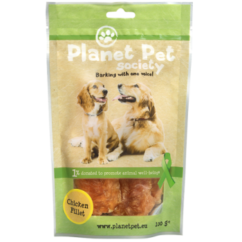 PPS maius koertele kanafilee 1kg