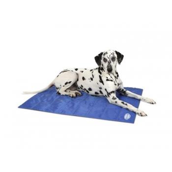 Scruffs koera jahutusmatt sinine L