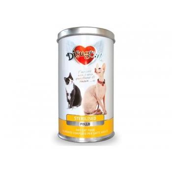 Disugual Kass Sterilised Kana- 0,4kg