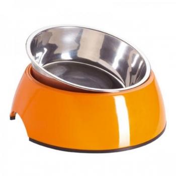 Hunter Melamiinkauss 350ml- oranž