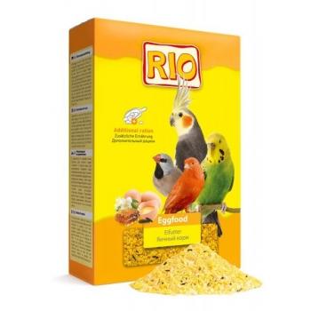 Rio munasööt kõigile linnuliikidele