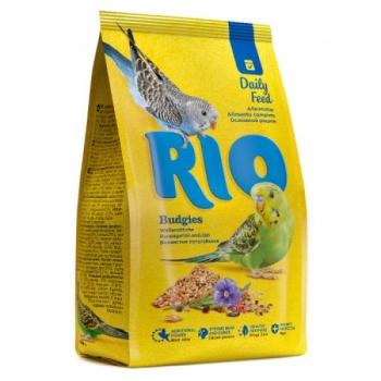 Rio toit viirpapagoidele päevaratsioon 1kg