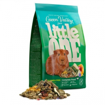 "Little One toit ""Green valley"" meriseale"
