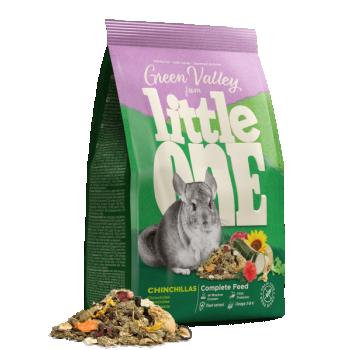 "Little One toit ""Green valley"" tšintšiljale"