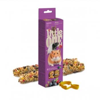 """Little One maiusepulgad hamstritele, hiirtele ja liivahiirtele """" Berries"""""""