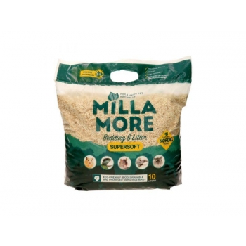 Millamore allapanu Supersoft 10l