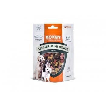 Boxby koera maius treeninguks minikondid 140g
