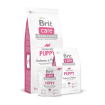 """BC koera kuivtoit """"Puppy"""" lõhe&kartuliga 1kg"""