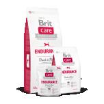 Brit Care Aktiivsetele koertele 3 kg