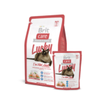 Brit Care Cat Lucky Vital Adult 0,4kg