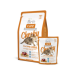 Brit Care Cat Cheeky 0,4 kg