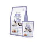 Brit Care Cat Lilly I`ve Sens.Digest 2kg