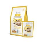 Brit Care Cat Sunny for Long Hair 0,4kg