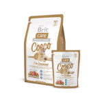 Brit Care Cat Cocco for Gourmand 0,4kg