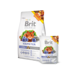 Brit Animals hamstrile 0,3kg