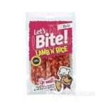 Brit Care Let's Bite Lamb'N'Rice 105g