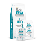 Brit Care Lõhe&Kartul 3 kg