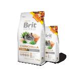 Brit Animals Chinchilla 1,5 kg