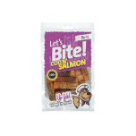 Brit Care Let´s Bite Cod´N´Salmon 80g