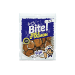 Brit Care Let´s Bite Rolls O´Salmon 80g