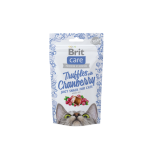 Brit Care Cat Snack Cranberry Truff 50g