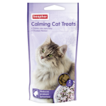 BE- No Stress Treats for Cats 35g